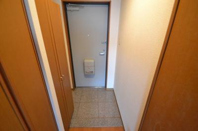 【玄関】パレス東洋神戸3号館