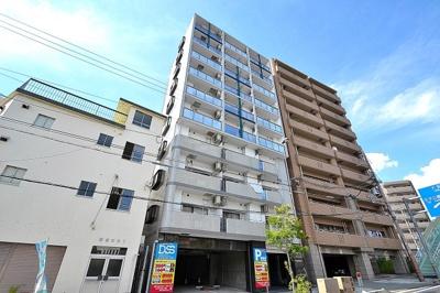 【外観】パレス東洋神戸3号館