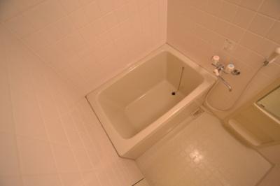 【浴室】パレス東洋神戸3号館
