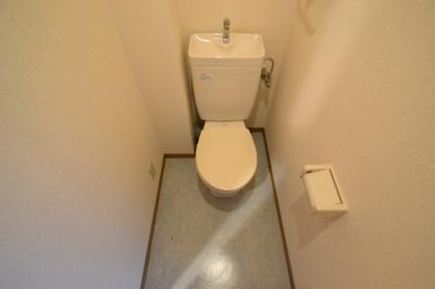 【トイレ】パレス東洋神戸3号館