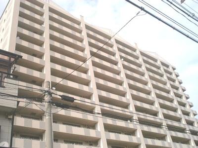 【外観】西宮戎前アーバンコンフォート