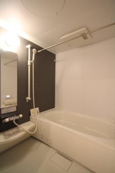 【浴室】カームベリー D