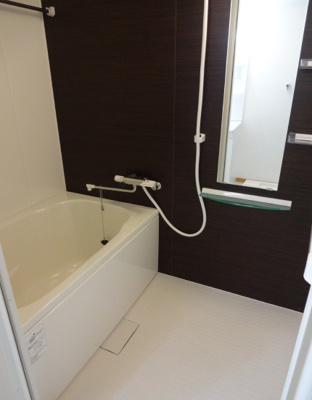 マードレネギシ やっぱり嬉しいバストイレ別!