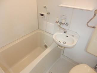 【浴室】アウルハウス