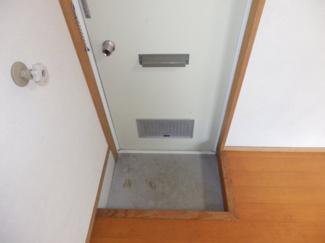 【玄関】アウルハウス