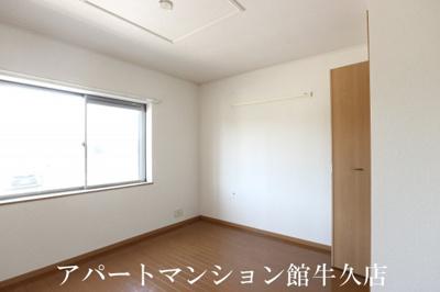 【内装】ボヌールパンセⅡA