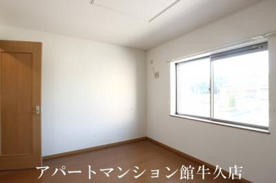 【その他共用部分】ボヌールパンセⅡA