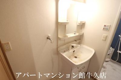 【トイレ】ボヌールパンセⅡA