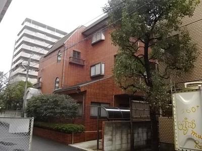 【外観】マンション・アイコー