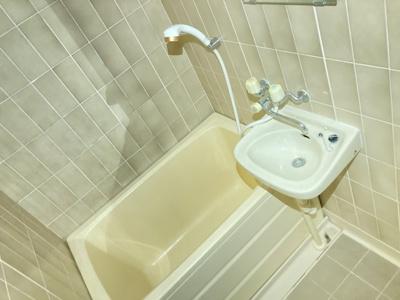 【浴室】マンション・アイコー