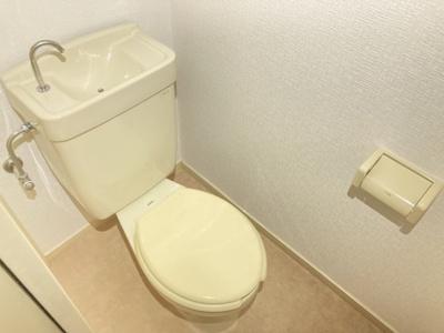 【トイレ】マンション・アイコー