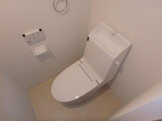 【トイレ】ホワイトハウス西宮