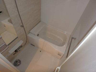 【浴室】プランドール北昭和