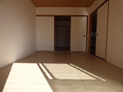 【和室】サンファミール