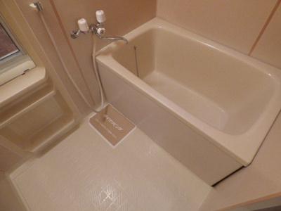 【浴室】サンファミール