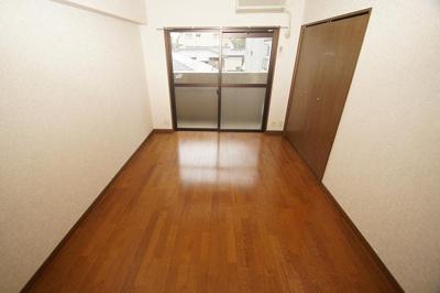 クロスステージ大濠(1DK) 洋室 写真は別号室です