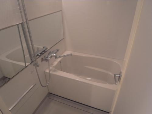 【浴室】デュオン新大阪レジデンス