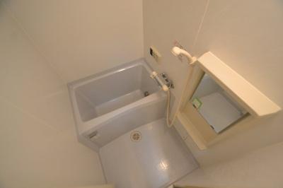 【浴室】パルコート雅