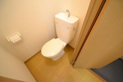 【トイレ】パルコート雅