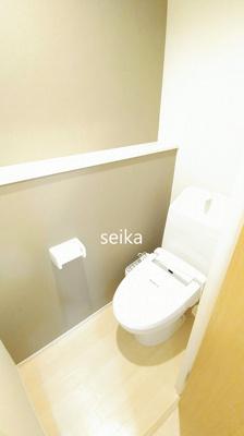 【トイレ】カサ フェリス