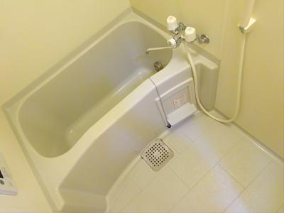【浴室】マノワール代田橋