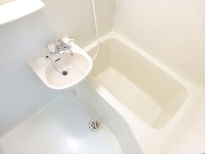 【浴室】LEVEL