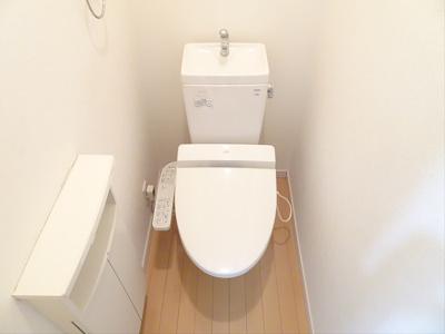 【トイレ】LEVEL