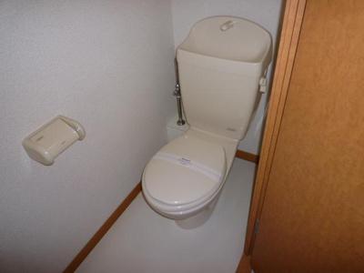 【トイレ】ウィスティリア