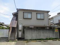 武蔵野市境南町5丁目のアパートの画像