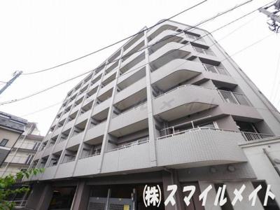 【外観】日神デュオステージ本牧~仲介手数料無料キャンペーン~