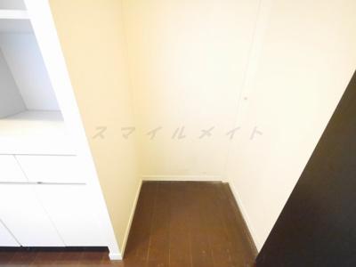 【キッチン】パークタワー横浜ステーションプレミア~仲介手数料半月分キャンペーン~