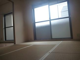 【和室】ラ・フォーレ高井田