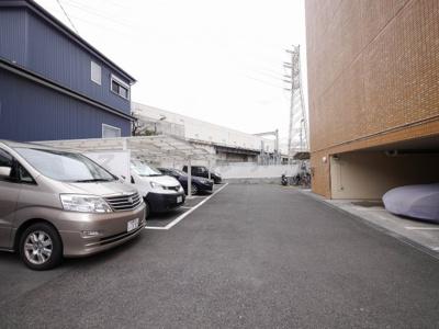 【駐車場】レジデンス ヨコハマ南~仲介手数料無料キャンペーン