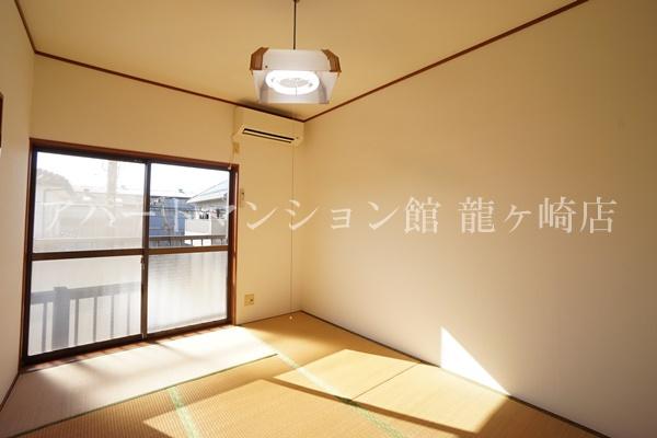 【和室】ハピネス柴崎