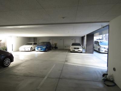 【駐車場】イーストコートアイ別院町