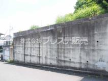 奈良市帝塚山1丁目の売地の画像