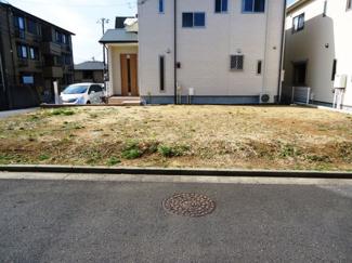 グランファミーロおゆみ野Ⅱ 鎌取駅 土地