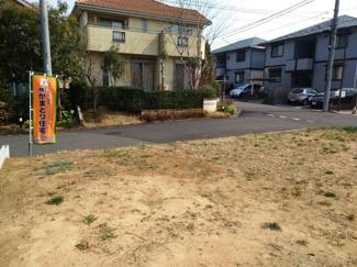 グランファミーロおゆみ野Ⅱ 鎌取駅 土地 子育てにやさしい街として魅力あふれる分譲地♪
