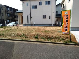 グランファミーロおゆみ野Ⅱ 鎌取駅 土地 自由設計なのでライフスタイルに合わせたこだわりの家づくりが楽しめます♪