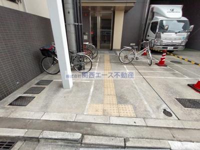 【駐車場】エアリーアベニュー