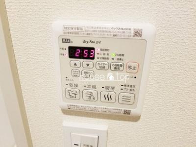 【設備】ディヴェルティ(鳴尾駅)