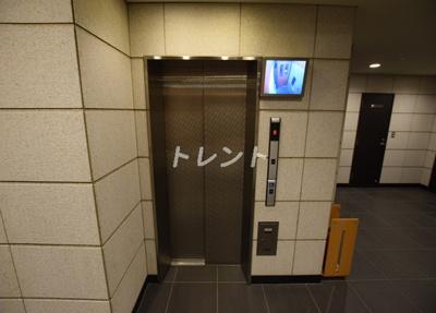 【その他共用部分】ディヴレ神楽坂