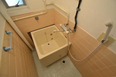 【浴室】エクセル六甲