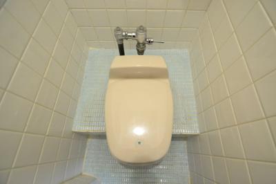 【トイレ】エクセル六甲