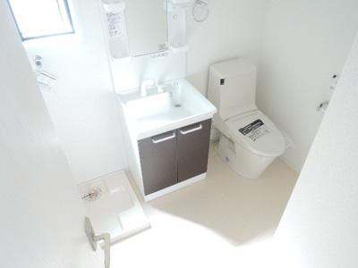 【独立洗面台】コンフォルトⅢ