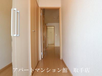 【内装】ノーブルアビタシオンC