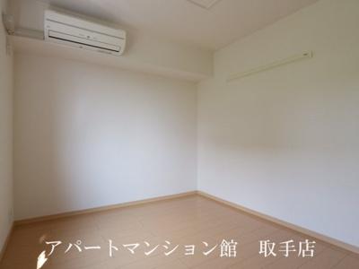 【寝室】ノーブルアビタシオンC