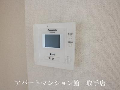 【セキュリティ】ノーブルアビタシオンC