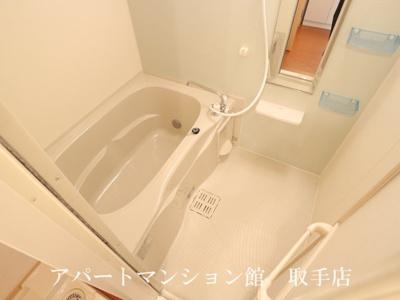 【浴室】ノーブルアビタシオンC