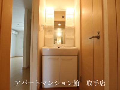 【独立洗面台】ノーブルアビタシオンC